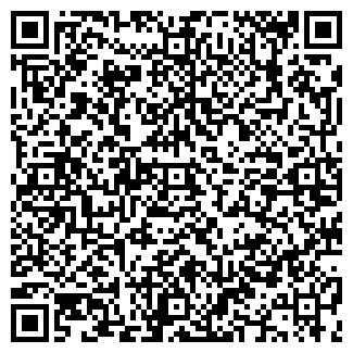 QR-код с контактной информацией организации ФОТИНА, ООО