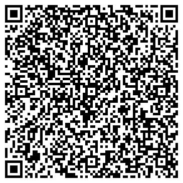 QR-код с контактной информацией организации Хоум Кредит Банк, АО
