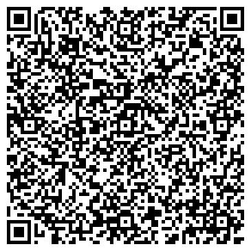 QR-код с контактной информацией организации BCC Invest (ББС Инвест), АО