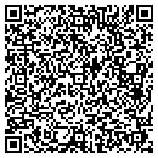 QR-код с контактной информацией организации Аладин, ТОО