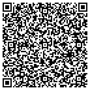 QR-код с контактной информацией организации Национальный банк РБ