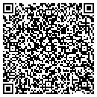 QR-код с контактной информацией организации АКК, АО