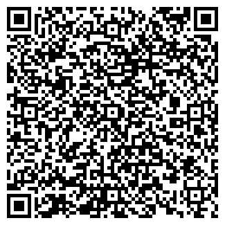 QR-код с контактной информацией организации Цеснабанк, АО
