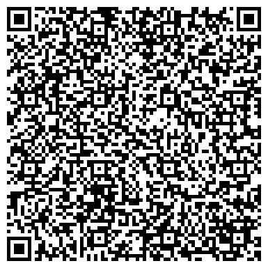 QR-код с контактной информацией организации Кредитное товарищество Боровское, ТОО