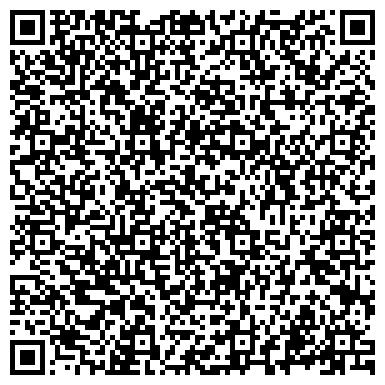 QR-код с контактной информацией организации Кредитное товарищество Алтын-Комек, ТОО