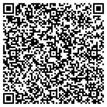 QR-код с контактной информацией организации Агентство МИЛА, ИП