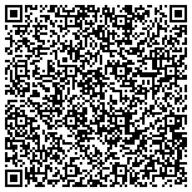 QR-код с контактной информацией организации Альфа-Банк, филиал в г. Павлодар, АО