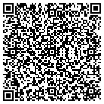 QR-код с контактной информацией организации Банк ВТБ, ЗАО