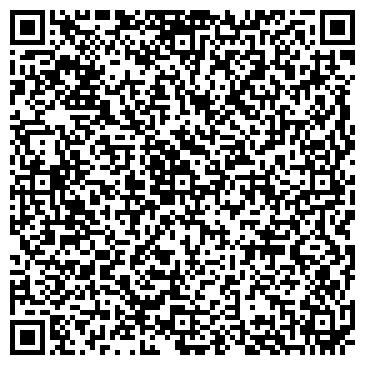 QR-код с контактной информацией организации БТА Банк, АО