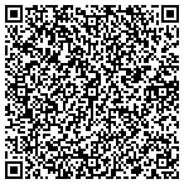 QR-код с контактной информацией организации Новая Оптика,ТОО