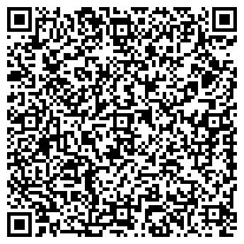 QR-код с контактной информацией организации АТФ Банк