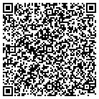 QR-код с контактной информацией организации Банк Kassa Nova, АО