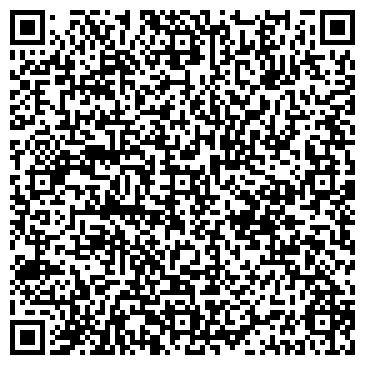 QR-код с контактной информацией организации АФ Ипотека, АО