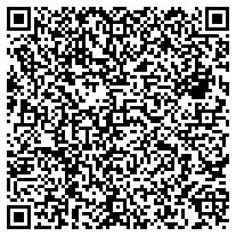 QR-код с контактной информацией организации HelpBank (Хелпбанк), ИП