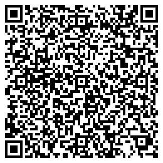 QR-код с контактной информацией организации Цеснабанк