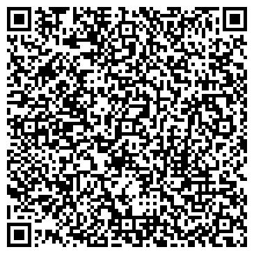 QR-код с контактной информацией организации Магнат, ТОО