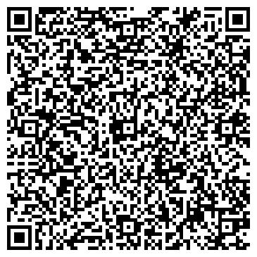 QR-код с контактной информацией организации LIMPOPO, обменный пункт, ТОО