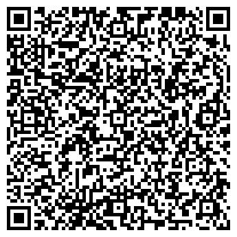 QR-код с контактной информацией организации Эксимбанк Казахстан