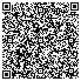QR-код с контактной информацией организации Банк Астана Финанс, АО