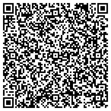 QR-код с контактной информацией организации Народный сберегательный банк Казахстана