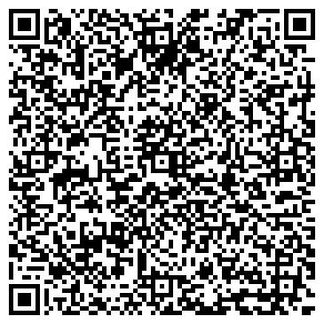 QR-код с контактной информацией организации Аграрная кредитная корпорация,АО