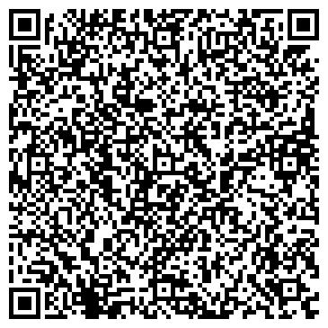 QR-код с контактной информацией организации Орда кредит, ТОО