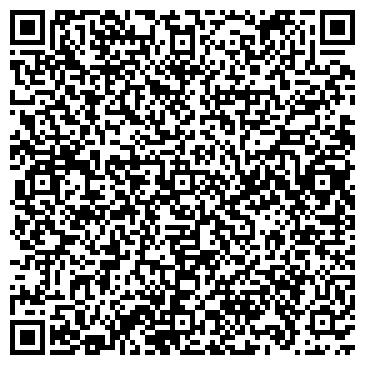 QR-код с контактной информацией организации КazMicroFinance (КазМикроФинанс), ТОО