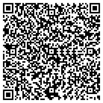 QR-код с контактной информацией организации КазИнвестбанк, ТОО