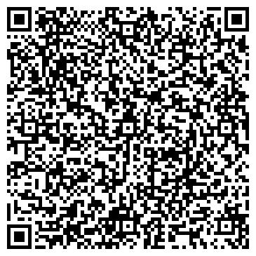 QR-код с контактной информацией организации БАНКА, обменный пункт, ТОО