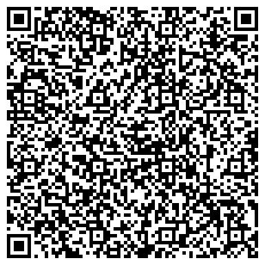QR-код с контактной информацией организации A-Invest (А-Инвест), МКО