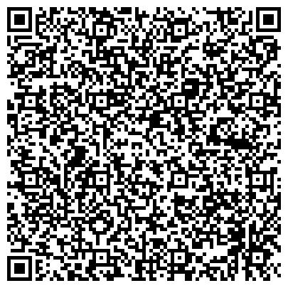 QR-код с контактной информацией организации Представительство МКО Деньги населению, ТОО