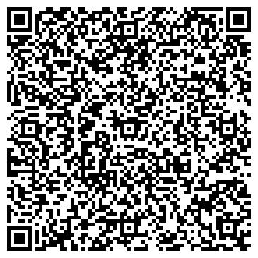 QR-код с контактной информацией организации МКО Мет-Кредит, ТОО