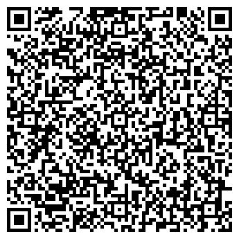 QR-код с контактной информацией организации Жупар 2030, ИП