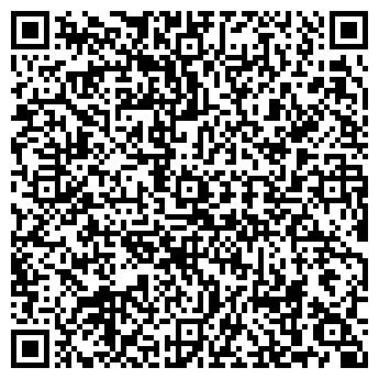 QR-код с контактной информацией организации Технобанк, ОАО