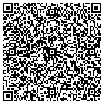 QR-код с контактной информацией организации Народный банк Казахстана