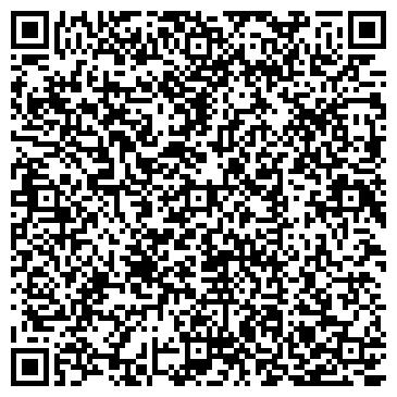 QR-код с контактной информацией организации CommerceFactor (КоммерцФактор), ТОО