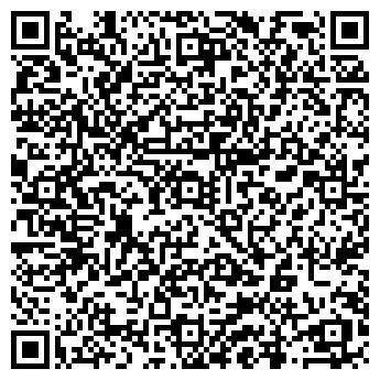 QR-код с контактной информацией организации Байлык-Астана, ТОО