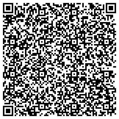 QR-код с контактной информацией организации ГОСУДАРСТВЕННАЯ СЛУЖБА ЛЕКАРСТВЕННЫХ ПРЕПАРАТОВ И ИЗДЕЛИЙ МЕДИЦИНСКОГО НАЗНАЧЕНИЯ