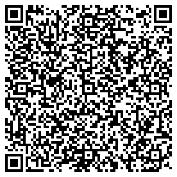 QR-код с контактной информацией организации Рика
