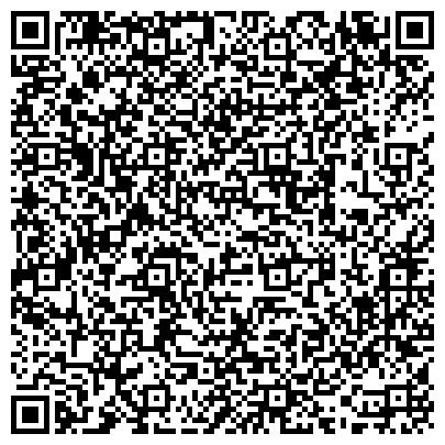 QR-код с контактной информацией организации IР (IНФОРМАЦШЙНИЙ РЕСУРС)