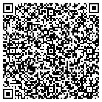 QR-код с контактной информацией организации МКО АТК -Финанс, ТОО