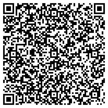 QR-код с контактной информацией организации БТА Ипотека, ТОО