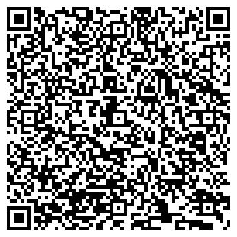 QR-код с контактной информацией организации Субъект предпринимательской деятельности KazBroker