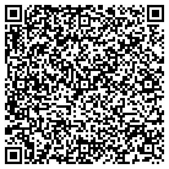 QR-код с контактной информацией организации СПД Курилко