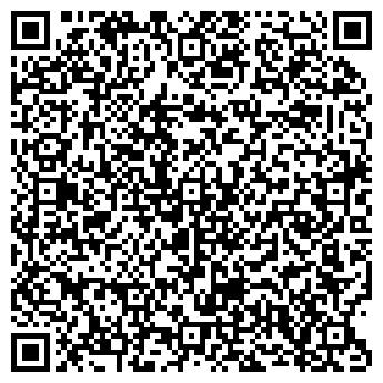 QR-код с контактной информацией организации ЛЕКАРСТВА УКРАИНЫ, ГАК