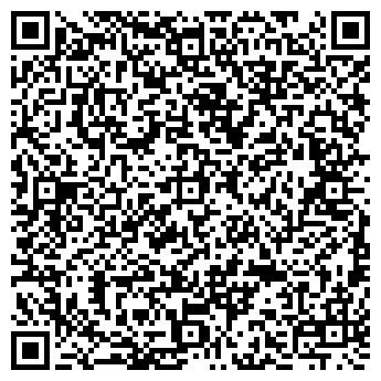 QR-код с контактной информацией организации Гарант Кредит