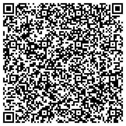 QR-код с контактной информацией организации Субъект предпринимательской деятельности «Кредит Плюс Consulting»