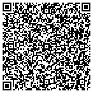 """QR-код с контактной информацией организации Салон красоты """"Sport Life"""""""