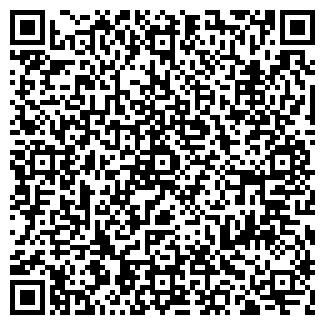 QR-код с контактной информацией организации ЧП Лиза