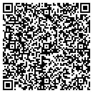 QR-код с контактной информацией организации VIKTOR